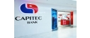Capitec Bank rising to become a JSE top 40 company in its 14-year history.