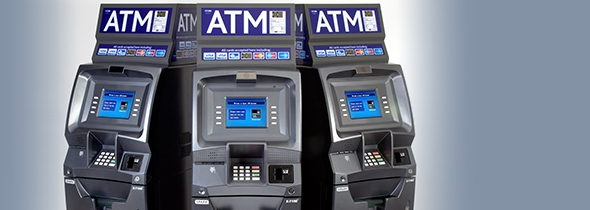 Over 50 new ATM installations per month