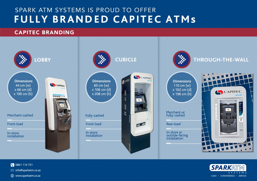 Capitec Installation options