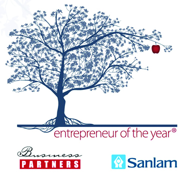 Sanlam/Business Partners Entrepreneur or the Year